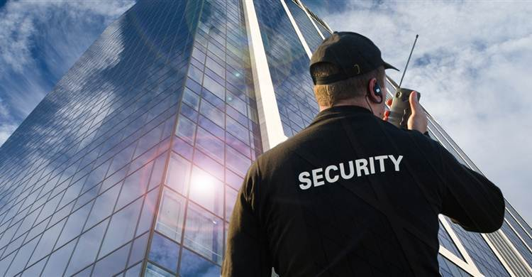 Security Guard Services - The Growing Significance